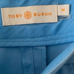 Tory Burch Pants - Tory Burch ankle pants